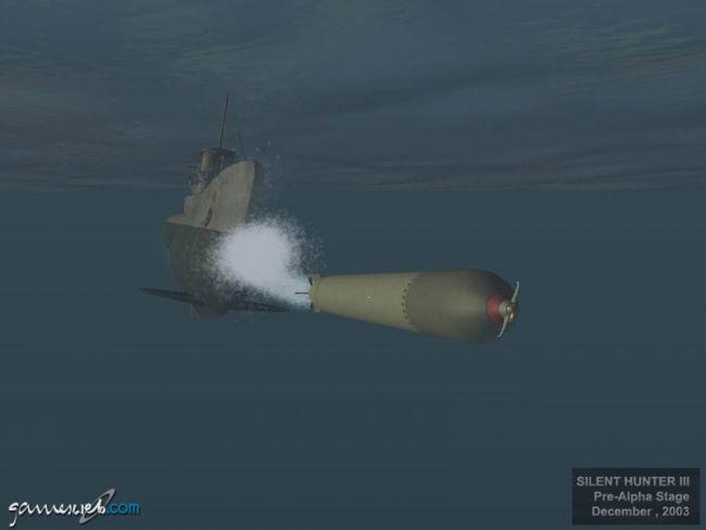 Silent Hunter 3  Archiv - Screenshots - Bild 59