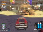 Destruction Derby: Arenas - Screenshots - Bild 10