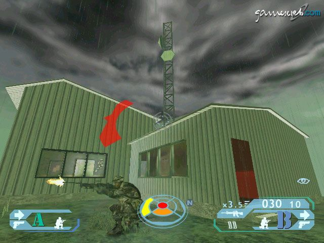 Ghost Recon: Jungle Storm  Archiv - Screenshots - Bild 8
