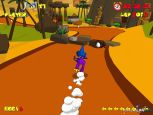 Ostrich Runner  Archiv - Screenshots - Bild 8