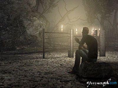 Silent Hill 4: The Room  Archiv - Screenshots - Bild 57