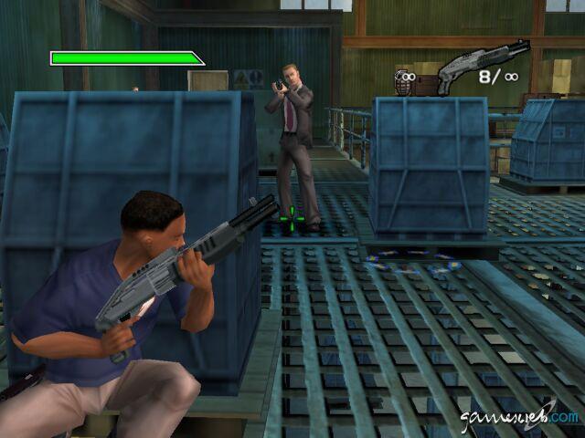 Bad Boys 2  Archiv - Screenshots - Bild 9