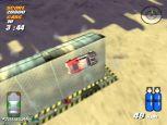 Destruction Derby: Arenas - Screenshots - Bild 5