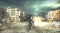 Steel Battalion: Line of Contact  Archiv - Screenshots - Bild 3