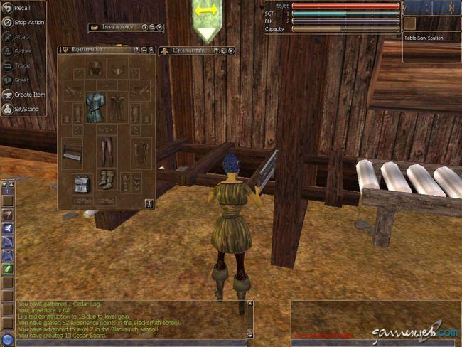 Horizons - Screenshots - Bild 11