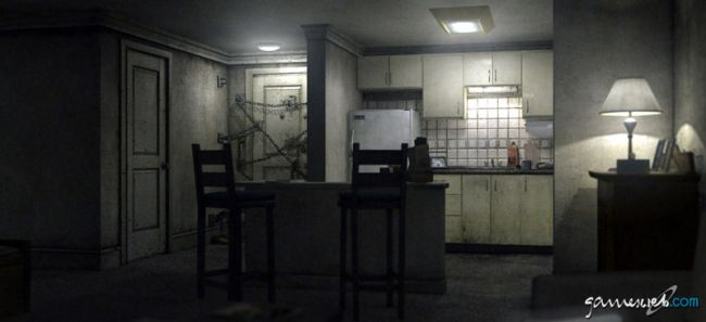 Silent Hill 4: The Room  Archiv - Screenshots - Bild 52