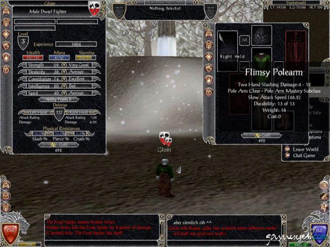 Shadowbane - Screenshots - Bild 9