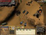 Afrika Korps vs. Desert Rats - Screenshots - Bild 10