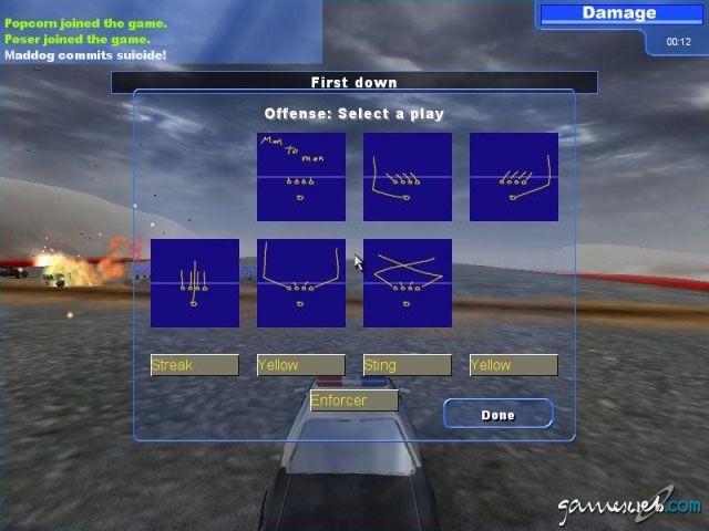 eXtreme Demolition  Archiv - Screenshots - Bild 6