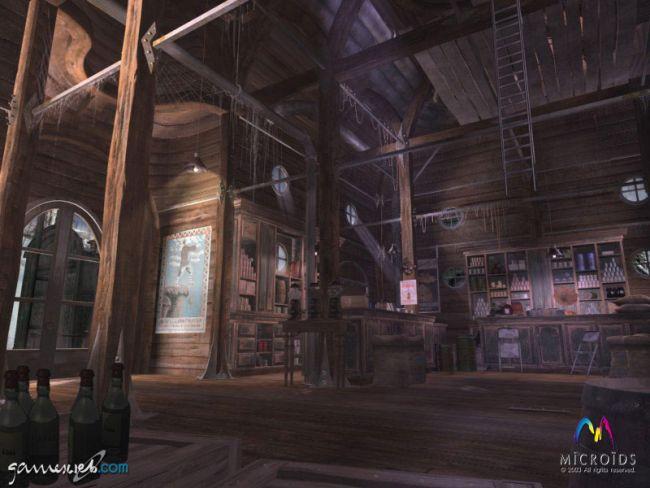 Syberia 2  Archiv - Screenshots - Bild 3