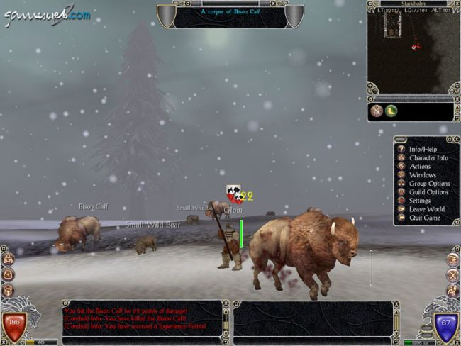Shadowbane - Screenshots - Bild 13