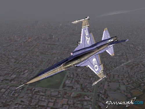 Deadly Skies 3  Archiv - Screenshots - Bild 13