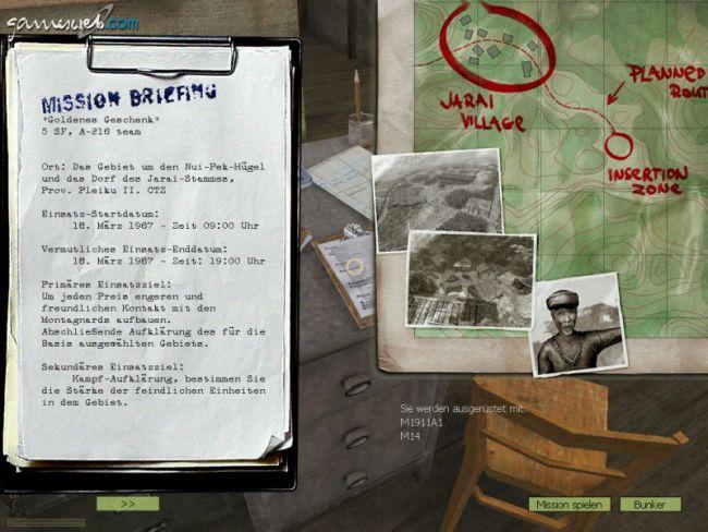Vietcong - Screenshots - Bild 11