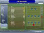 Football Manager 2005  Archiv - Screenshots - Bild 14