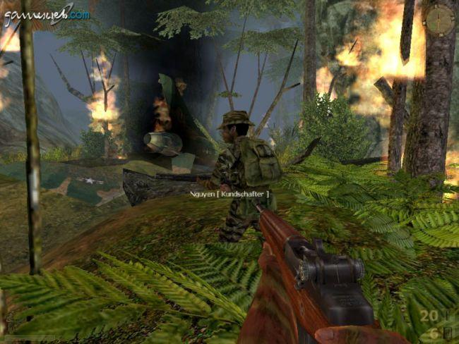 Vietcong - Screenshots - Bild 2