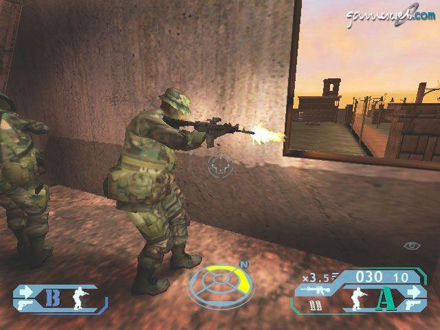 Ghost Recon: Jungle Storm  Archiv - Screenshots - Bild 4