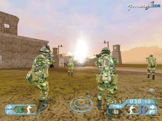 Ghost Recon: Jungle Storm  Archiv - Screenshots - Bild 6