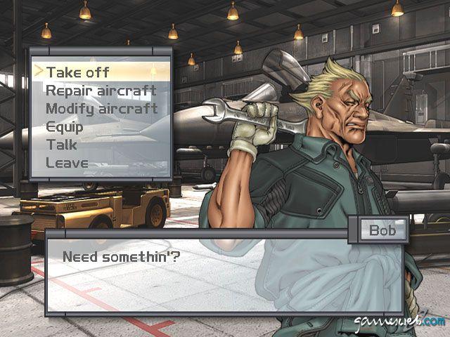 Deadly Skies 3  Archiv - Screenshots - Bild 4