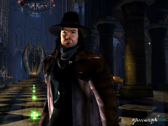 Van Helsing  Archiv - Screenshots - Bild 2
