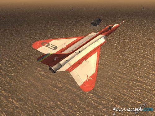 Deadly Skies 3  Archiv - Screenshots - Bild 12