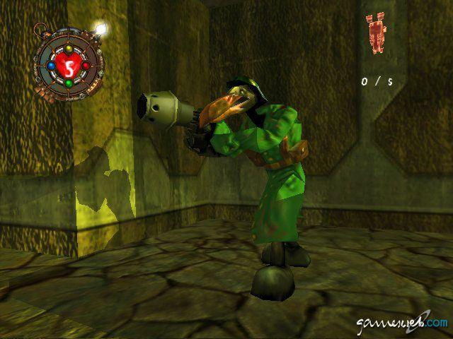 Malice  Archiv - Screenshots - Bild 6