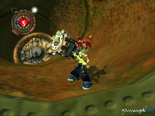 Malice  Archiv - Screenshots - Bild 7