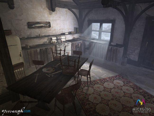 Syberia 2  Archiv - Screenshots - Bild 16