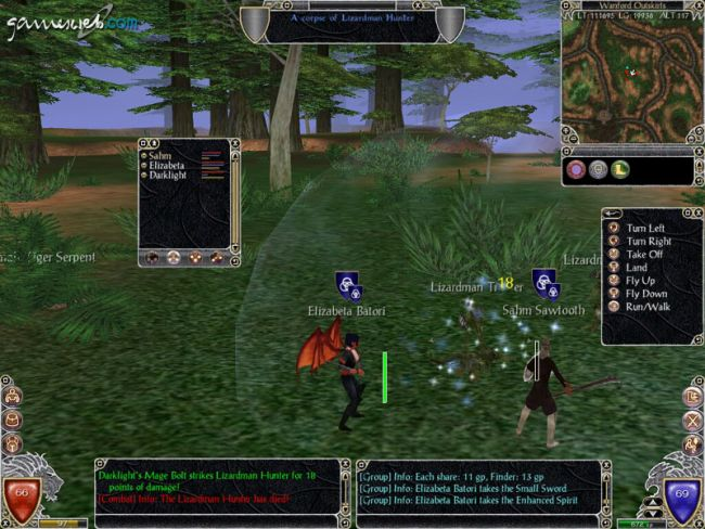 Shadowbane - Screenshots - Bild 7