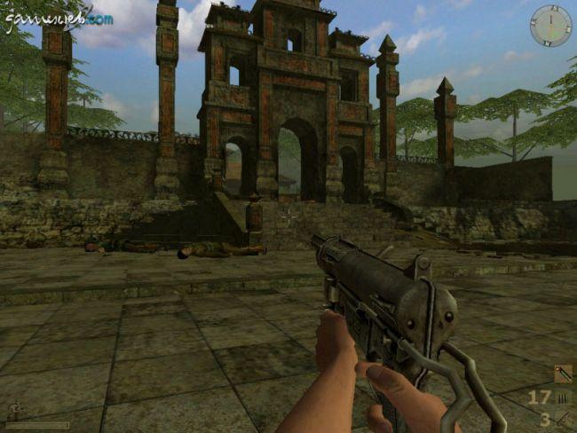 Vietcong - Screenshots - Bild 9