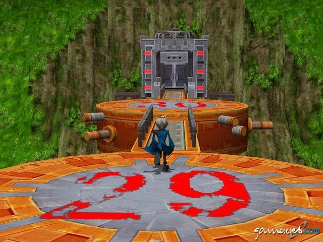 Pokémon Colosseum  Archiv - Screenshots - Bild 12