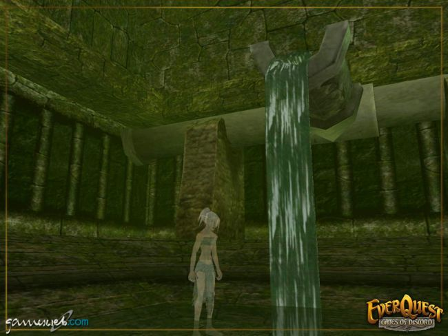 EverQuest: Gates of Discord  Archiv - Screenshots - Bild 7
