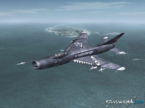 Deadly Skies 3  Archiv - Screenshots - Bild 17