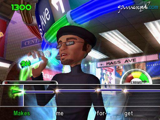 Karaoke Stage  Archiv - Screenshots - Bild 4
