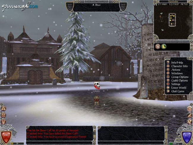 Shadowbane - Screenshots - Bild 15