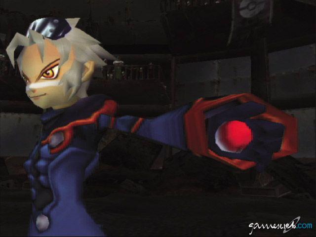 Pokémon Colosseum  Archiv - Screenshots - Bild 3