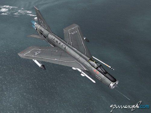 Deadly Skies 3  Archiv - Screenshots - Bild 14