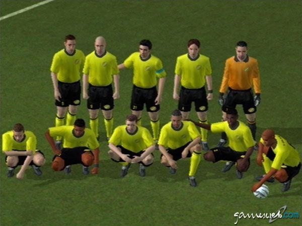 This is Football 2004 - Screenshots - Bild 9