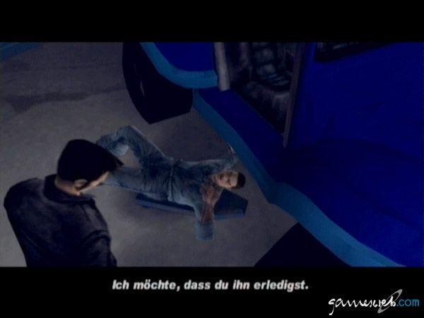 Grand Theft Auto Double Pack (GTA) - Screenshots - Bild 5