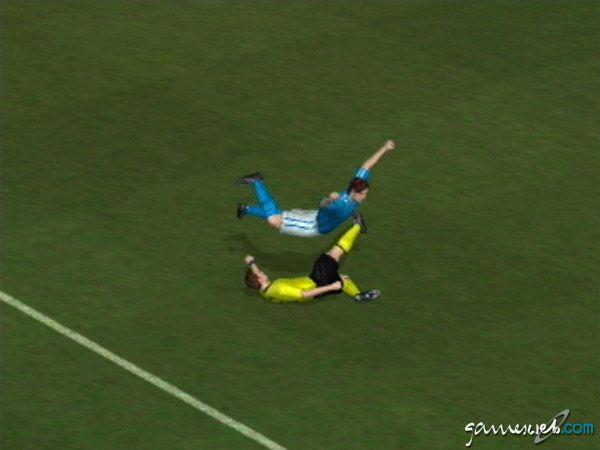 This is Football 2004 - Screenshots - Bild 8