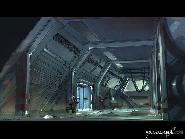 Star Wars: Republic Commando  Archiv - Artworks - Bild 4