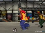 Urban Freestyle Soccer  Archiv - Screenshots - Bild 4