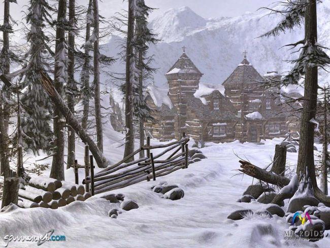 Syberia 2  Archiv - Screenshots - Bild 15