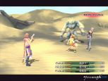 Final Fantasy X-2 - Screenshots - Bild 13