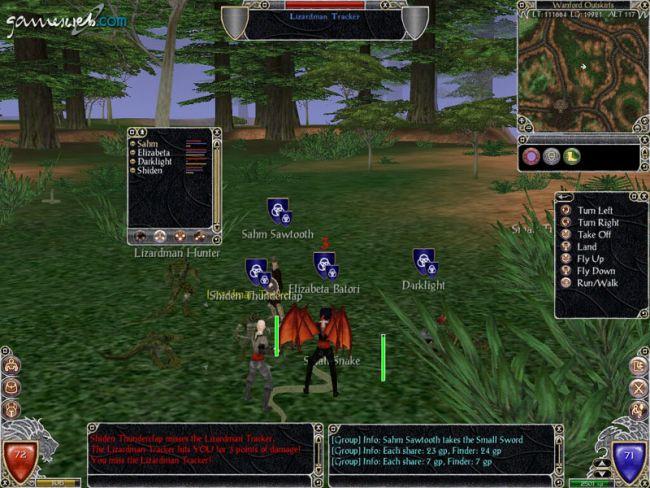 Shadowbane - Screenshots - Bild 8