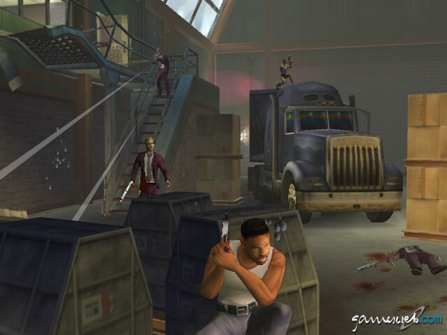 Bad Boys 2  Archiv - Screenshots - Bild 4