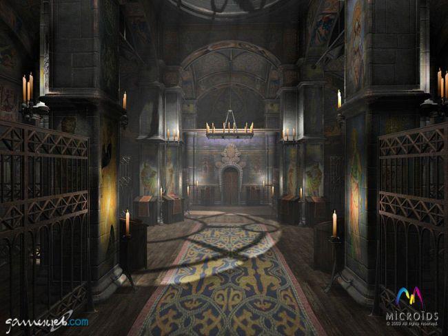Syberia 2  Archiv - Screenshots - Bild 10