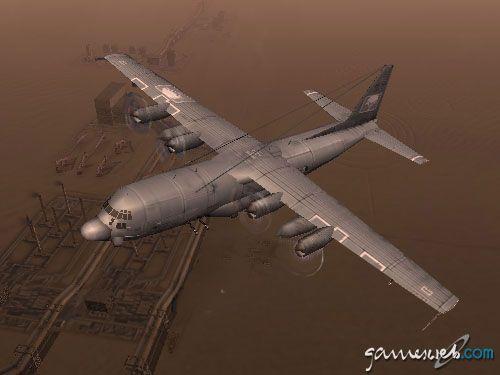 Deadly Skies 3  Archiv - Screenshots - Bild 10