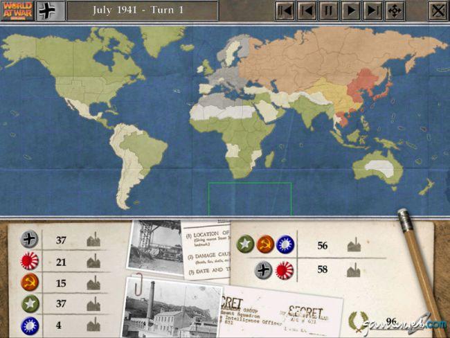 World at War  Archiv - Screenshots - Bild 8