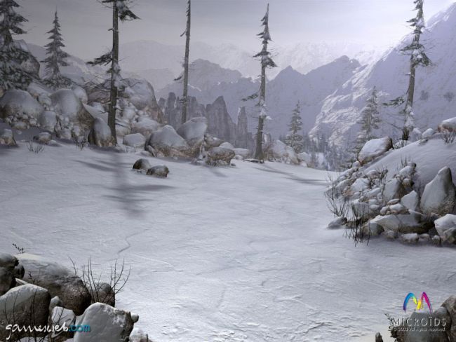 Syberia 2  Archiv - Screenshots - Bild 17