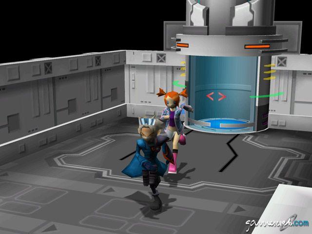 Pokémon Colosseum  Archiv - Screenshots - Bild 13